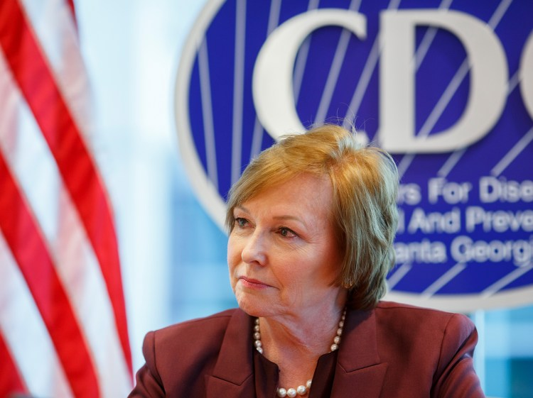 CDC Director Resigns Because Of 'Complex' Financial ...