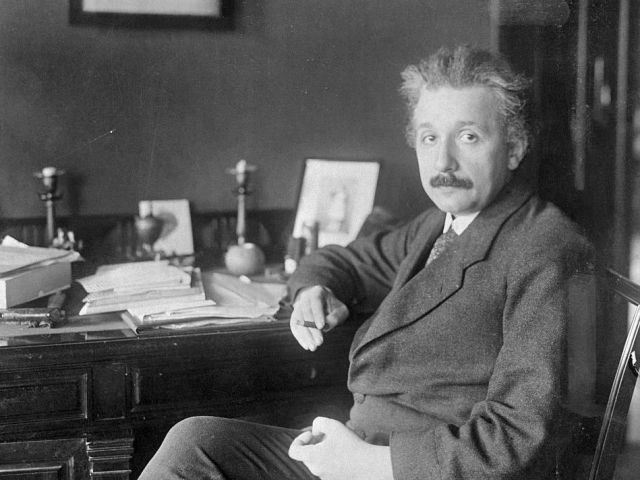 The Universe According To Albert Einstein: Relativity : 13.7: Cosmos And  Culture : NPR