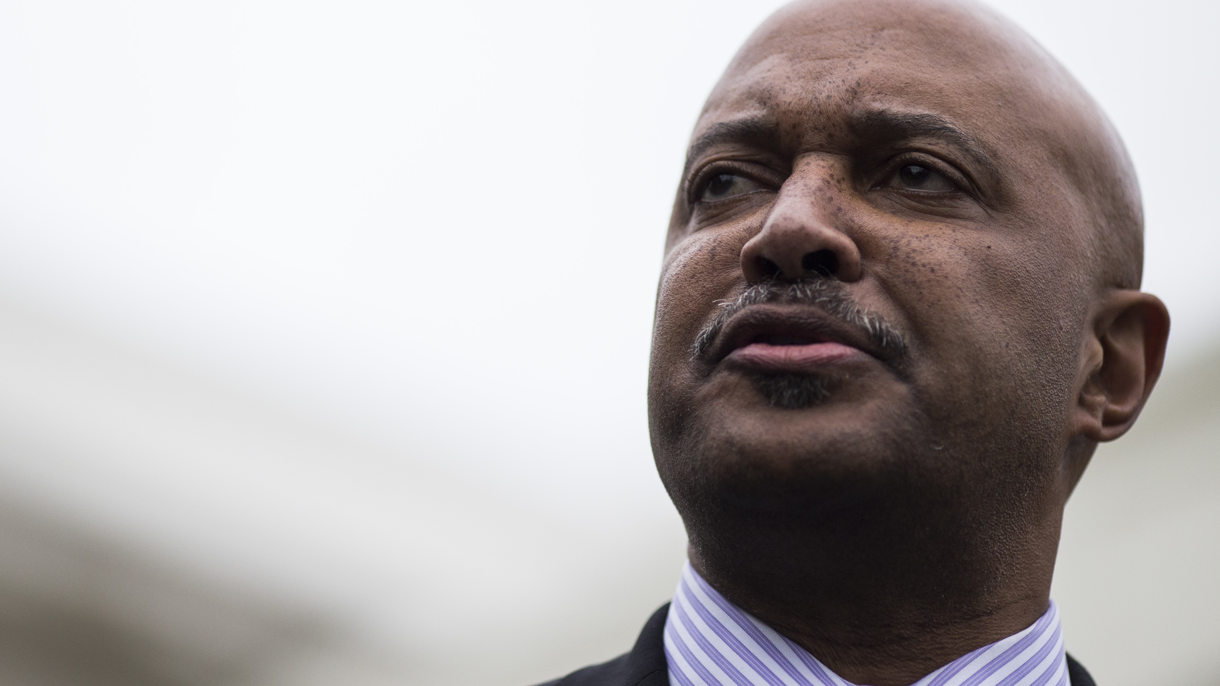 Indiana Attorney General Curtis Hill resigned after four women, including a state lawmaker, accused him of sexual harassment.