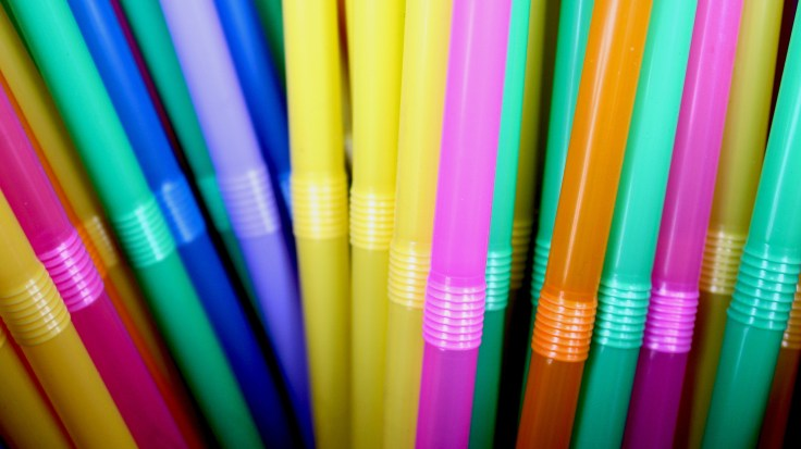 As cities and companies — including Starbucks — move to oust straws in a bid to reduce pollution, people with disabilities say they