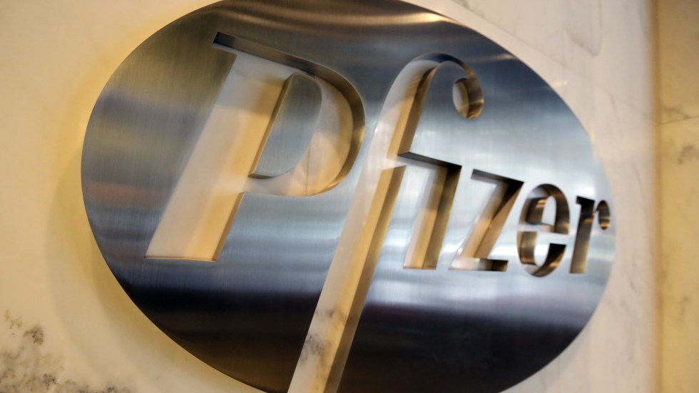 In a statement, Pfizer said it will return prices on dozens of the company