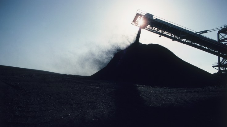 In central Appalachia, the black lung rate for working coal miners with at least 25 years experience underground is the highest it