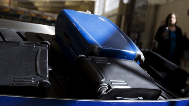 Checking baggage will get more expensive with four airlines announcing fee increases this month.