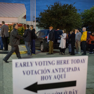 Ahead Of The 2018 Election, Texas AG Ramps Up Voter Fraud Prosecutions