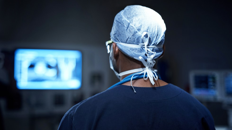 Surgeons performed more than 21,000 kidney transplants and 8,000 liver transplants in 2018, according the United Network for Organ Sharing.