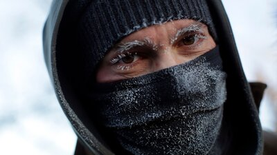 Medical Effects Of Extreme Cold: Why It Hurts And How To Stay Safe