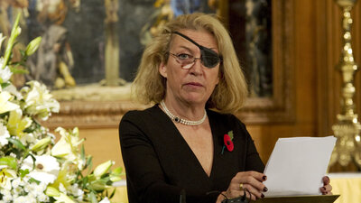 U.S. Court Orders Syria To Pay $300 Million For Killing Of Journalist Marie Colvin