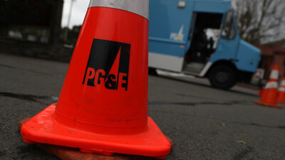 Here's How PG&E's Bankruptcy Might Hurt California's Ambitious Climate Goals