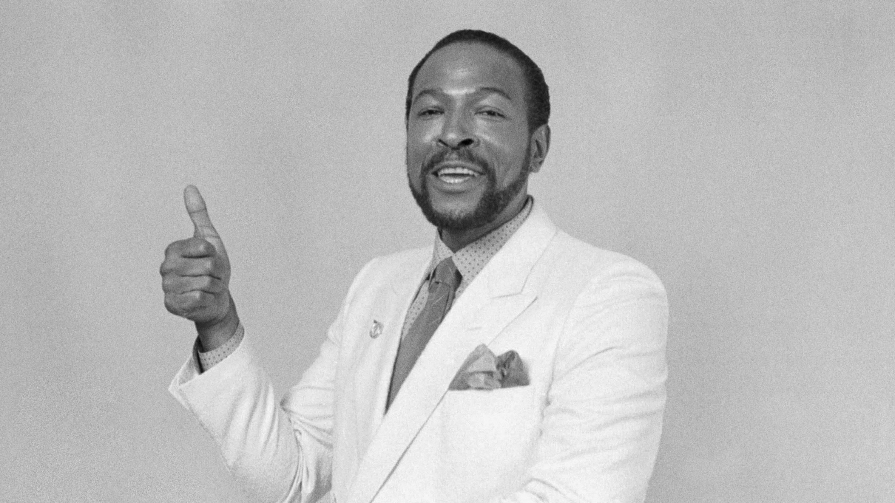 Marvin Gaye S Lost Album You Re The Man Due Out March