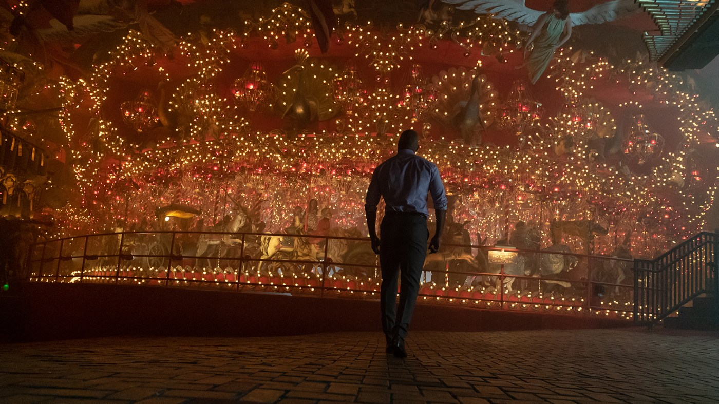 TV Review: 'American Gods' Season 2 Increases Its Cast But Slows Its Pace :  NPR