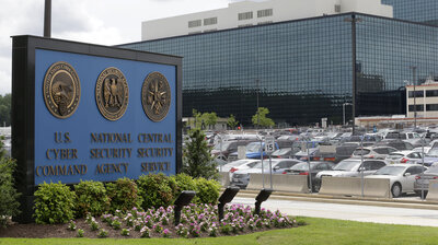 Former NSA Contractor Pleads Guilty To Stealing Classified Information