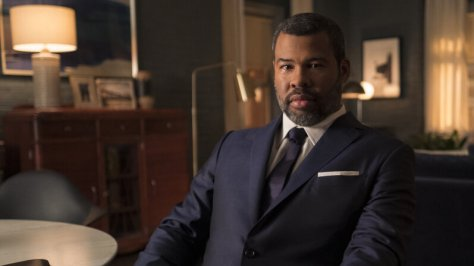 Jordan Peele presents Twilight Zone recensie op Telenet Play
