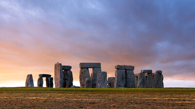 Opinion: Can Stonehenge Offer A Lesson For Brexit?