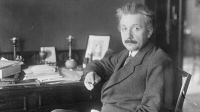 'Einstein's Unfinished Revolution' Looks At The Quantum-Physics-And-Reality Problem