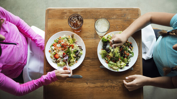 Calories, Carbs, Fat, Fiber: Unraveling The Links Between Breast Cancer And Diet