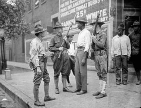 Red Summer In Chicago: 100 Years After The Race Riots : Code ...