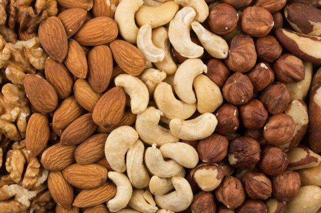 Resultado de imagen para nuts
