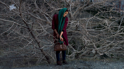 'My Iran' — A Show Of Photography And Video By 6 Women — Contrasts Memory And Reality
