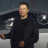 Elon Musk Unveils Tesla Cybertruck, With A Polarizing Wedge Shape
