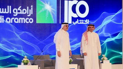 What's Wrong with the Saudi Aramco IPO?
