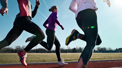 Hope, Happiness And Social Connection: Hidden Benefits Of Regular Exercise