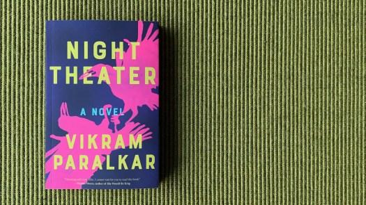 Night Theater, by Vikram Paralkar