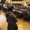 Les militaires d'Amérique latine émergent en tant que courtiers en puissance, police anti-émeute et forces frontalières
