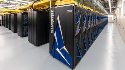 Supercomputers Recruited To Hunt For Clues To A COVID-19 Treatment