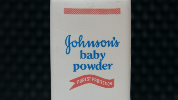 J&J said it will discontinue selling talcum-based baby powder in the U.S. and Canada.