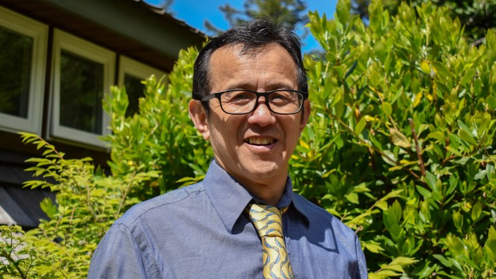 Dr. Ming Lin was fired from his position as an emergency room physician at PeaceHealth St. Joseph Medical Center in Bellingham, Washington after publicly complaining about the hospital