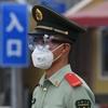 Lockdown Measures Return To Beijing As Testing Reveals Cluster At Major Food Market