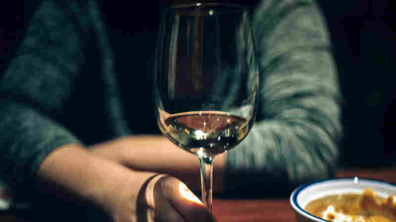 Drinking Has Surged During The Pandemic. Do You Know The Signs Of Addiction?