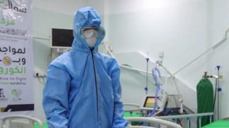'I Will Kill You': Health Care Workers Face Rising Attacks Amid Coronavirus Outbreak