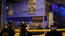 At Least 13 People Are Killed In Stampede At Peru Nightclub Operating Against Coronavirus Restrictions