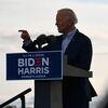 5 вещей, на которые стоит обратить внимание в последнюю неделю президентской кампании 2020 года
