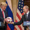 A Tougher Road With Biden: The World Leaders Who Banked On Trump