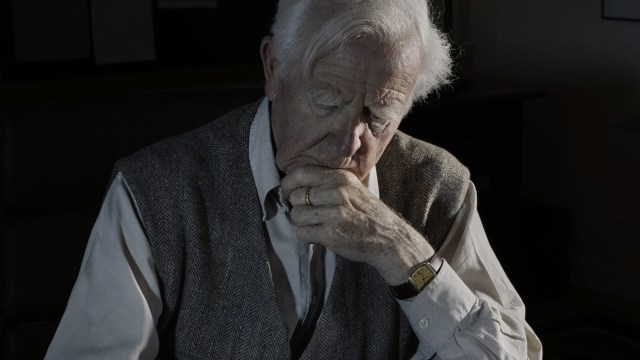 John le Carré, master of the spy thriller, died this past weekend at the age of 89.