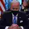 6 Takeaways From President Biden's Inauguration