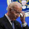 Despite Setting A New Tone, Biden Faces Tough Decision On Dealing With Congress