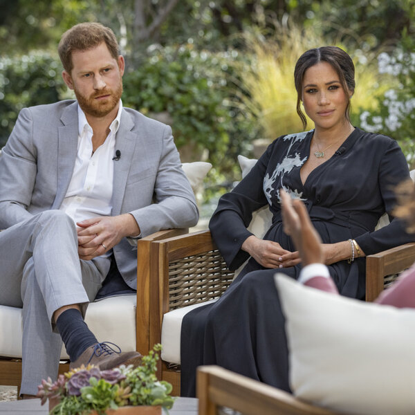 Harry And Meghan: Where Things Stand And 10 Takeaways From The Big Oprah Interview