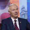 Arkansas Governor Vetoes Ban On Gender-Affirming Care For Trans Youth