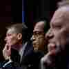 As Cyberattacks Surge, Biden Is Seeking To Mount A Better Defense