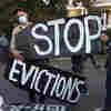 CDC Extends Eviction Moratorium Through July