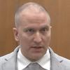 Derek Chauvin, George Floyd'u Öldürmek İçin 22 1/2 Yıl Hapse Mahkûm Edildi