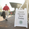 U.S. COVID Deaths Are Rising Again. Experts Call It A 'Pandemic Of The Unvaccinated'