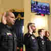 Officers Give Harrowing Testimony On Their Experience Defending The Capitol On Jan. 6