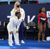 Simone Biles Withdraws From The Individual All-Around Final At The Tokyo Olympics