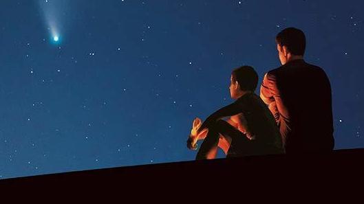 Richard Powers Spins A Smaller, Sadder Story In 'Bewilderment'