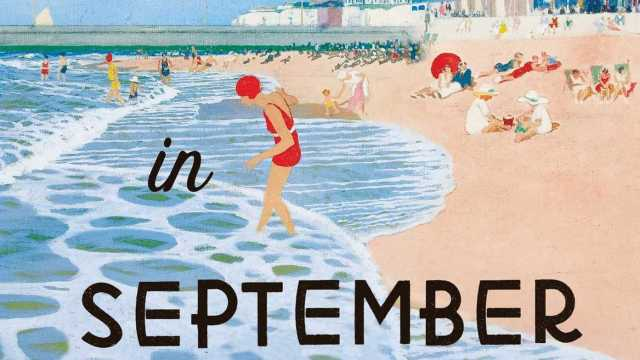 Make This 'Fortnight in September' Your Pandemic Escape