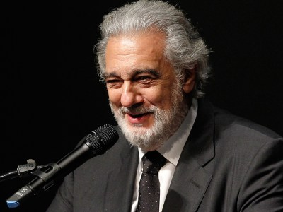 Placido Domingo Departs Washington National Opera ...